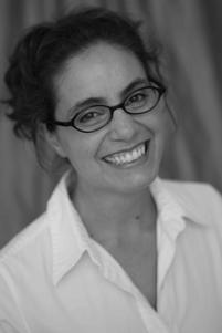 Amanda Blake Headshot