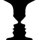 whitefaces vase